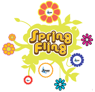 Spring Fling 2015! March 24th @ Amsterdam Brewhouse!